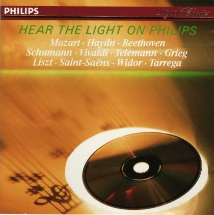 Hear The Light On Philips Hear The Light On Philips