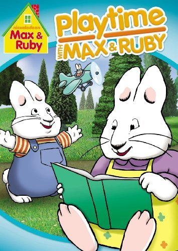 Playtime With Max & Ruby Max & Ruby Nr
