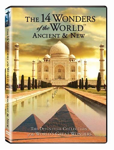 14 Wonders Of The World 14 Wonders Of The World Nr