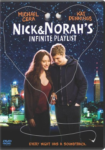 Nick & Nora's Infinite Playlist Cera Dennings