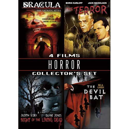 Horror Collector's Set Vol. 4 Nr 2 DVD