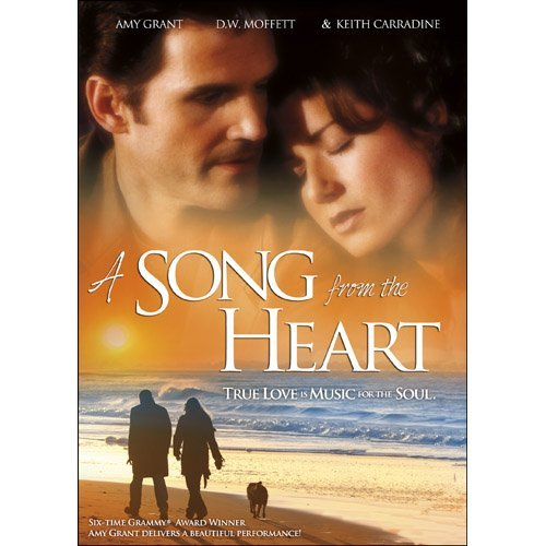 Song From The Heart Grant Moffett Carradine Nr