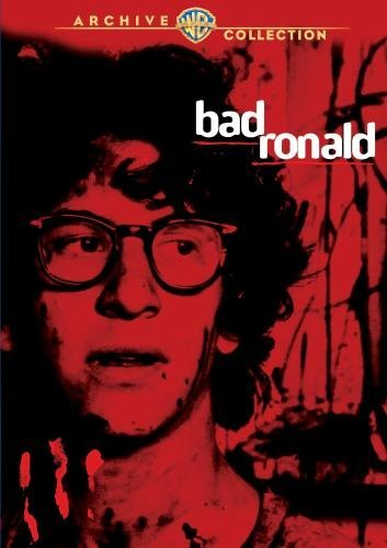 Bad Ronald Jacoby Scott Larch DVD R Nr