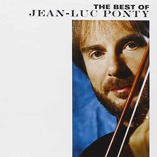 Jean Luc Ponty Best Of Jean Luc Ponty Remastered