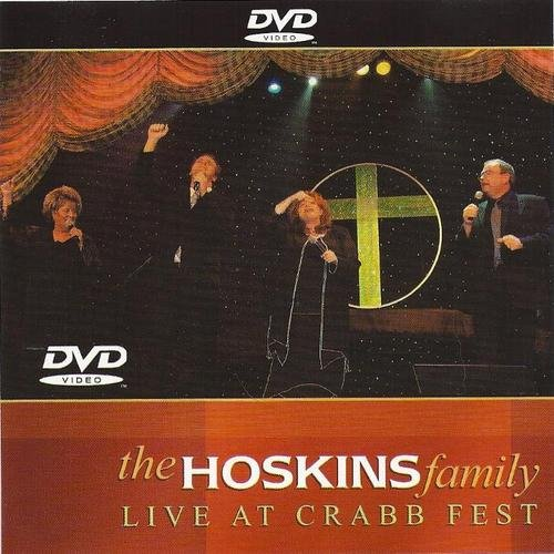 Hoskins Family Live At Crabb Fest