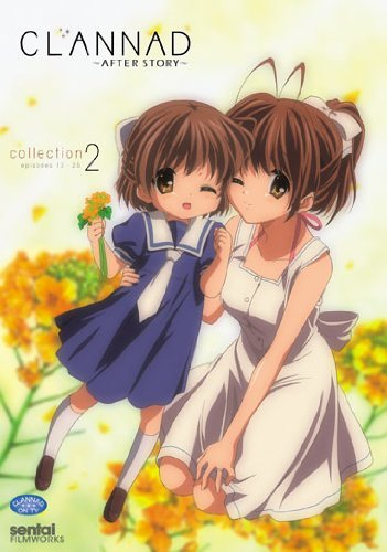 Collection 2 Clannad After Story Jpn Lng Eng Sub Nr 2 DVD
