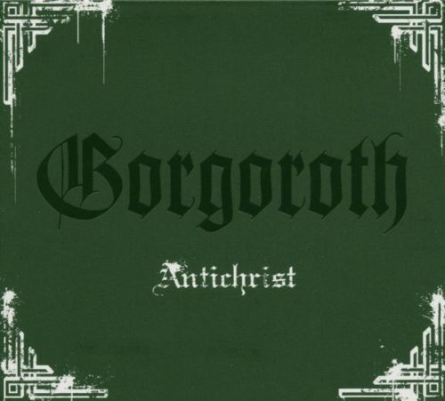 Gorgoroth Antichrist Remastered Import Gbr