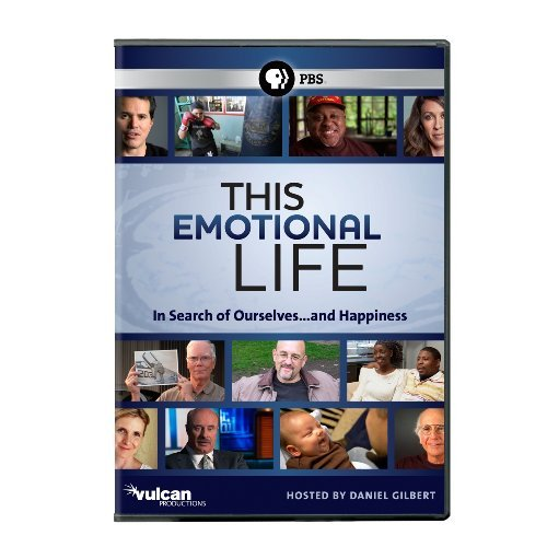 This Emotional Life This Emotional Life Ws Nr 3 DVD