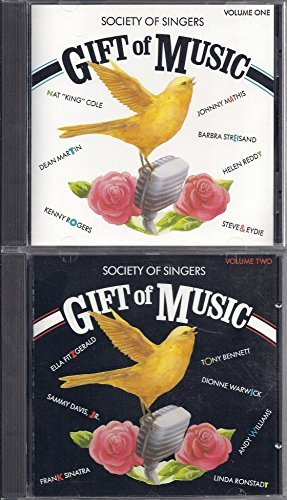 Society Of Singers Presents Gift Of Music Vol. 2