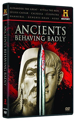 Ancients Behaving Badly Ancients Behaving Badly Nr 2 DVD