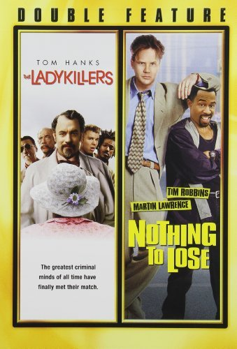 Ladykillers Nothing To Lose Ladykillers Nothing To Lose Ws Nr 2 DVD