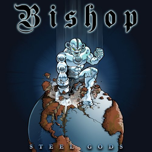 Bishop Bishop Steel Gods