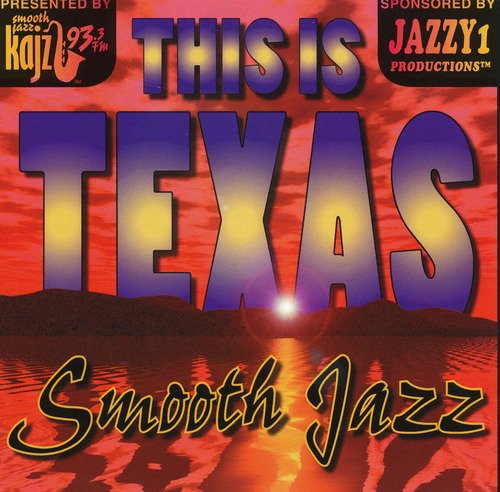 Kajz 93.3 Fm This Is Texas Smooth Jazz