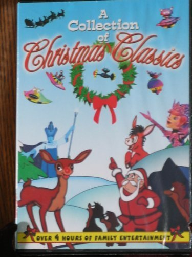 Collection Of Christmas Classics Collection Of Christmas Classics
