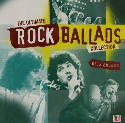 Ultimate Rock Ballads High En Ultimate Rock Ballads High En