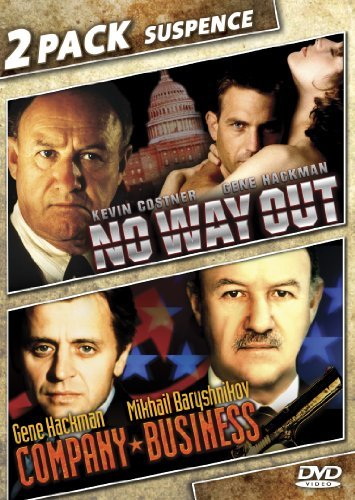 No Way Out Company Business No Way Out Company Business R