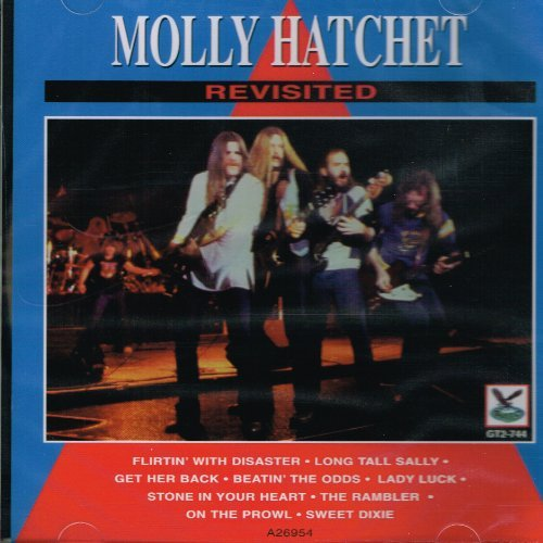 Molly Hatchet Revisited