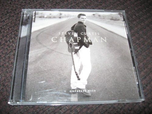 Chapman Steven Curtis Greatest Hits