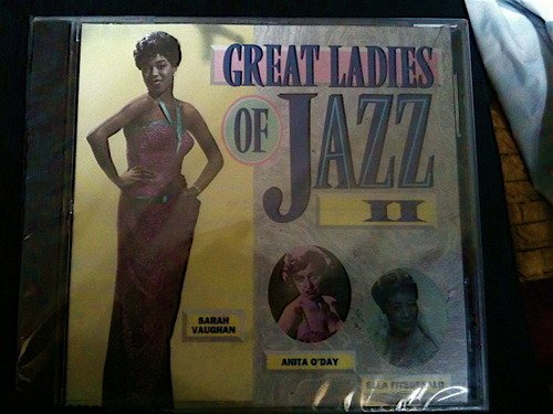 Great Ladies Of Jazz 2 Great Ladies Of Jazz 2