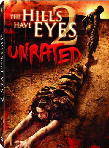Hills Have Eyes 2 Hills Have Eyes 2 Unrated