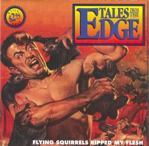 Tales From The Edge Vol 2 Tales From The Edge Vol. 2