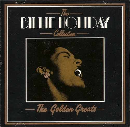 Holiday Billie Collection The Golden Greats