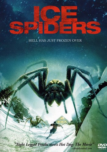 Ice Spiders Ice Spiders Ws