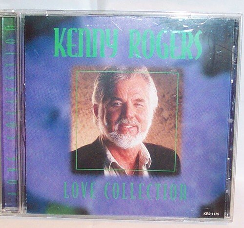 Kenny Rogers Love Collection