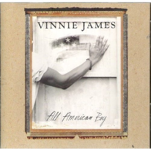 Vinnie James All American Boy