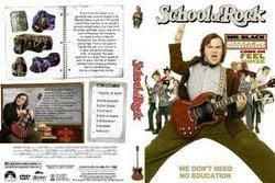 School Of Rock School Of Rock