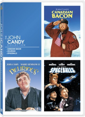 Triple Feature Candy John Ws Nr