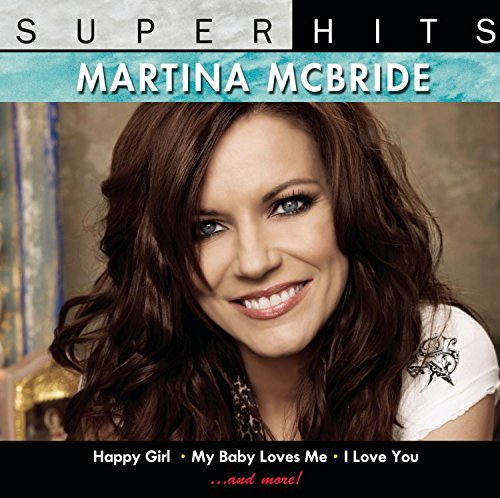 Martina Mcbride Super Hits