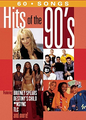 Hits Of The 90's Hits Of The 90's 4 CD