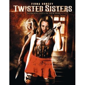 Twisted Sisters (letterbox With Special Features)