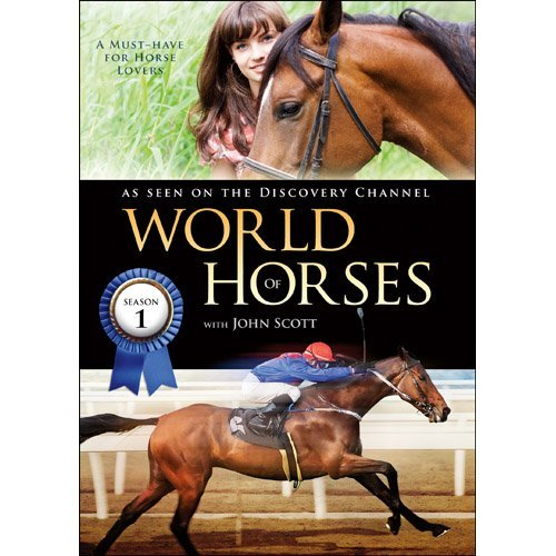 World Of Horses World Of Horses Season 1 Nr