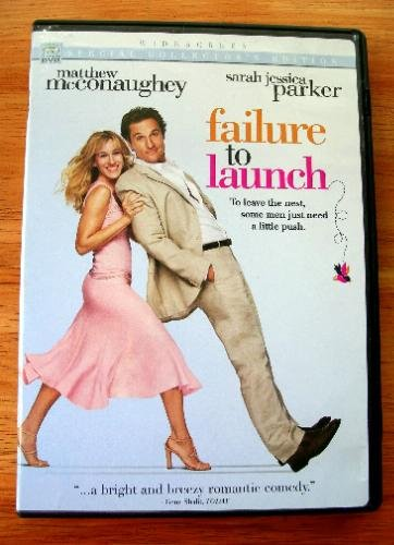 Failure To Launch Failure To Launch