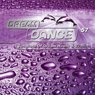 Dream Dance Vol. 57 Dream Dance Import Eu 2 CD