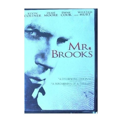 Mr. Brooks Mr. Brooks
