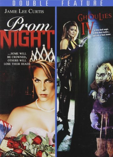 Prom Night Ghoulies 4 Prom Night Ghoulies 4 R 2 DVD
