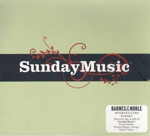 Sunday Music Vol. 2