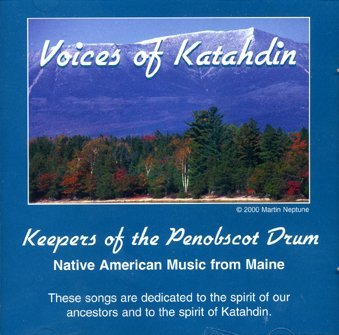 Voices Of Katahdin Voices Of Katahdin