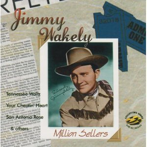 Jimmy Wakely Million Sellers