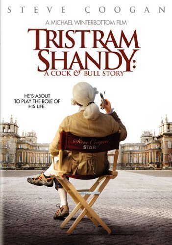 Tristram Shandy (bonus Features)