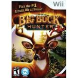 Wii Big Buck Hunter Pro
