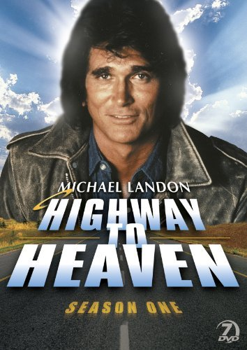 Highway To Heaven Season 1 Nr 7 DVD