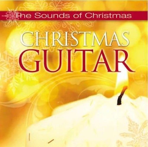 Best Of Christmas Guitar Best Of Christmas Guitar