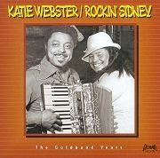 Katie & Rockin' Sydney Webster Goldband Years