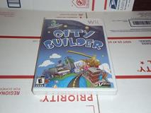 Wii City Builder Interworks Unlimited Inc. E