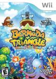Wii Bermuda Triangle Savecoral Storm City E
