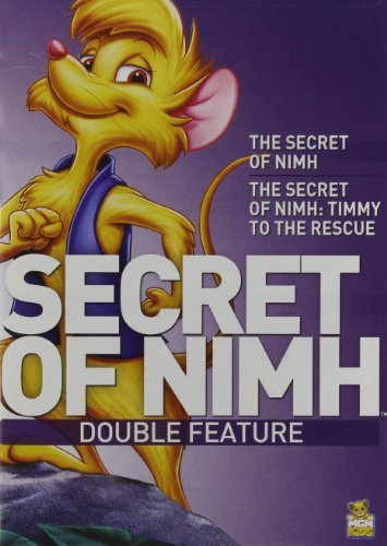 Secret Of Nimh Secret Of Nimh Secret Of Nimh Secret Of Nimh Ws Nr